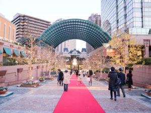 住みたい街ランキング上位「恵比寿」の顔・恵比寿ガーデンプレイスの魅力