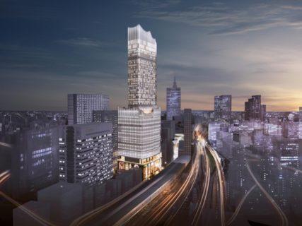 [エリア開発]エリアマネジメントでまちのにぎわい波及をめざす、新宿TOKYU MILANO再開発プロジェクト始動