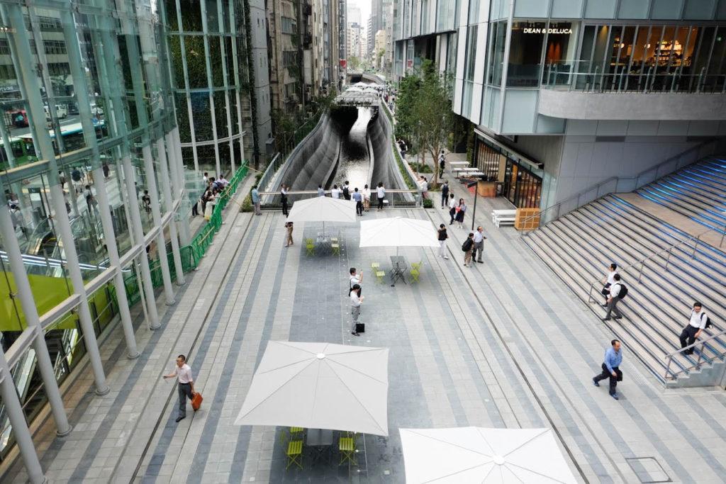 """[レポート]街の歴史を汲み、未来へつなげる開発""""渋谷ストリーム"""""""