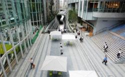 """街の歴史を汲み、未来へつなげる開発""""渋谷ストリーム"""""""
