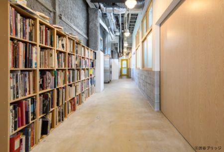 [エリア開発]渋谷ブリッジにクリエイティブの商店街。博報堂ケトルを含む5社が運営、路面店のように開かれた場所へ。