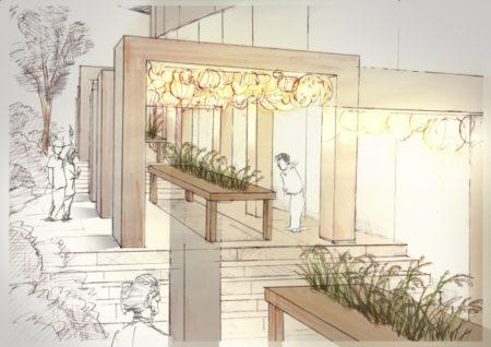[エリマネ活動]新虎通りに食のプロが監修する屋台が立ち並ぶ!日本が誇る食や農業・漁業・畜産業の魅力を発信、産地を楽しむ3日間の食イベント。