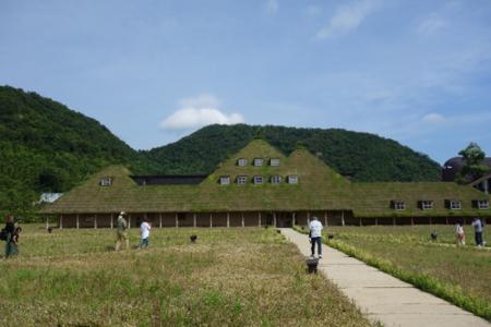 滋賀県近江地域でエリアマネジメントのルーツを辿る