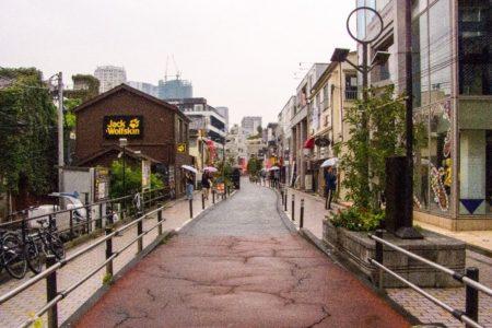 渋谷ストリーム 渋谷川にスポットを当てた取り組み