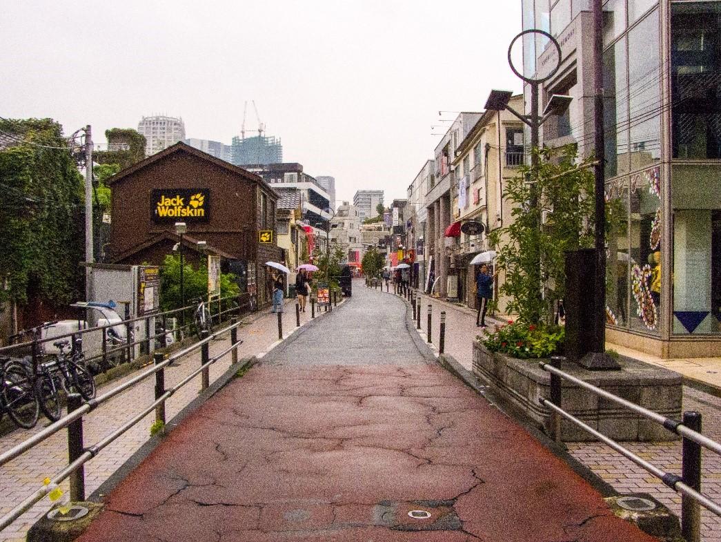 [レポート]渋谷ストリーム 渋谷川にスポットを当てた取り組み