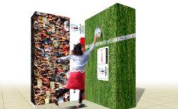 [にぎわいイベント]ラグビーワールドカップ2019決勝戦開催地であるエリアを一層盛り上げる、1年前イベントをみなとみらい各所で開催