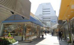 [にぎわいイベント]新宿駅直結の「新宿ミロード」モザイク通りにキッチンカーや青空個展が登場!12月21日~25日屋外イベント「モザイクマルシェ」を初開催