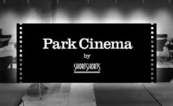 """[にぎわいイベント]""""Park Cinema by ShortShorts"""" 始まる。毎晩Ginza Sony Park 地下4階で映画やライブが楽しめる3週間。"""