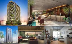 [エリア開発]日本橋浜町の新しいシンボル、複合型ホテルとソーシャルアパートメントがオープン! 「HAMACHO HOTEL&APARTMENTS」、「WAVES日本橋浜町」がいよいよ開業へ
