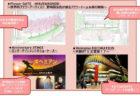 横浜⾚レンガ倉庫『FLOWER GARDEN 2019』開催