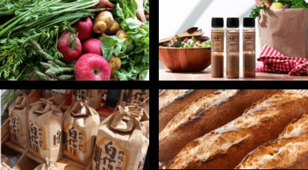 [エリマネ活動]都内屈指のビジネス街に四季に合わせた約32店舗の旬の食材やものづくりワークショップが登場!3月2日(土)「SHINAGAWA シーズンマルシェ」開催