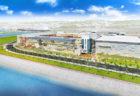 [エリア開発]竹芝ウォーターフロント開発計画の計画地の名称が「WATERS takeshiba」に決定!文化・芸術を核とした、水辺を活かした複合型まちづくりを推進します
