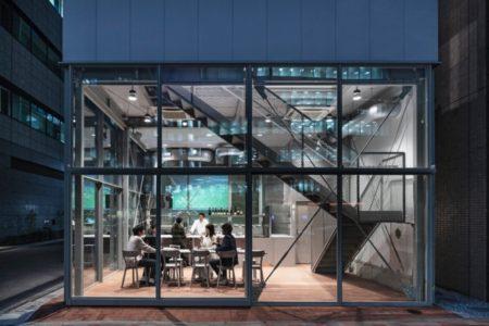 「食」を通じて日本橋・八重洲・京橋エリアの賑わいに貢献するシェアキッチンスペース『Kitchen Studio SUIBA』 2019年2月15日開業