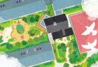 栗平駅前コミュニティ施設「CAFÉ(カフェ) &(アンド) SPACE(スペース) L(エル).D(ディー).K(ケー).」2019年3月14日(木)オープン 「みんなのたまり場」をコンセプトに、新たな地域コミュニケーションを育みます