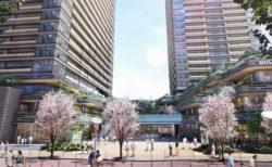 多機能かつ高い利便性を有する「都市型コンパクトタウン」「プラウドタワー武蔵小金井クロス」モデルルームオープン