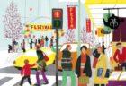 『JR春日井駅南東地区 第一種市街地再開発事業』着工のお知らせ