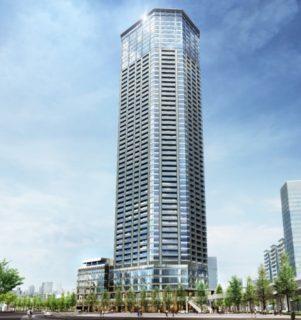 『西麻布三丁目北東地区第一種市街地再開発事業』都市計画決定のお知らせ