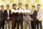 天王洲キャナルフェス2019春、開催!