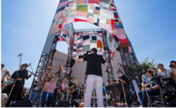 【アーツカウンシル東京】大友良英ディレクションによる参加型音楽祭典「アンサンブルズ東京」東京タワーで8月24日(土)に開催! プレイベントでは大友良英による新東京音頭を作るワークショップも実施!