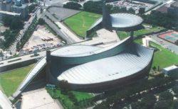 建築倉庫ミュージアム、企画展『構造展 -構造家のデザインと思考-』を開催 〜世界初、日本の構造家50名の構造デザインと思考プロセスを展示〜