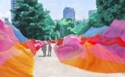 東京を代表する大型デザインイベント「Tokyo Midtown DESIGN TOUCH 2019」
