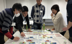 【千葉県習志野市】習志野市の未来の課題をゲームで解決!?~ワークショップ:みんなで考える「公共施設の未来とまちづくり」を開催します~
