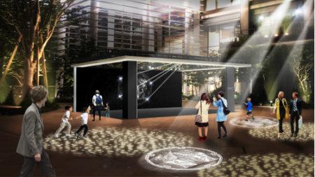 『NIHONBASHI MEGURU FES』 9月27日(金)~11月20日(水)開催
