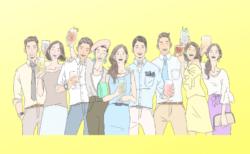 有明南エリアのまちづくり活動「CLUB ARIAKE」を盛り上げたいアルバイトやインターン募集!(社会人可!)