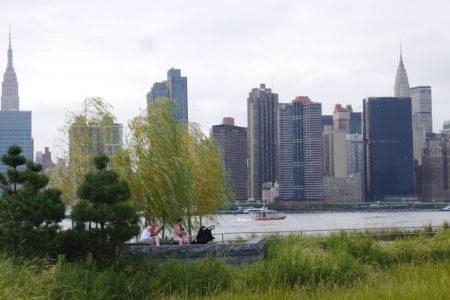 景観も治水もバッチリ! ニューヨークで行くべき水辺空間5選[ソトノバ転載記事]