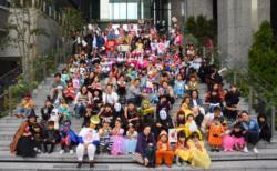 企業・ワーカー・住民が一体となって開催!「品川ハロウィン2019」
