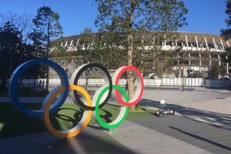 ついに新国立競技場がオープン!こけら落とし公演も開催