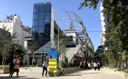 渋谷のエリアイメージを一新する「MIYASHITA PARK(ミヤシタパーク)」—事業の仕組みとこだわりに迫る