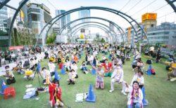 コロナに負けない、地域と関わる音楽祭「渋谷ズンチャカ!」のコミュニティ力
